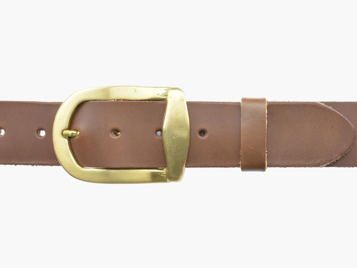 boucle de ceinture - nickel brillant 550cb777709