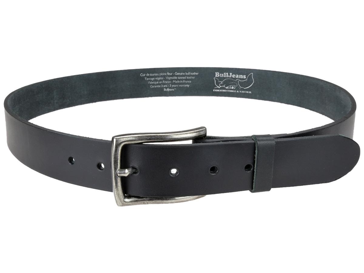 ceinture Bulljeans Style noire