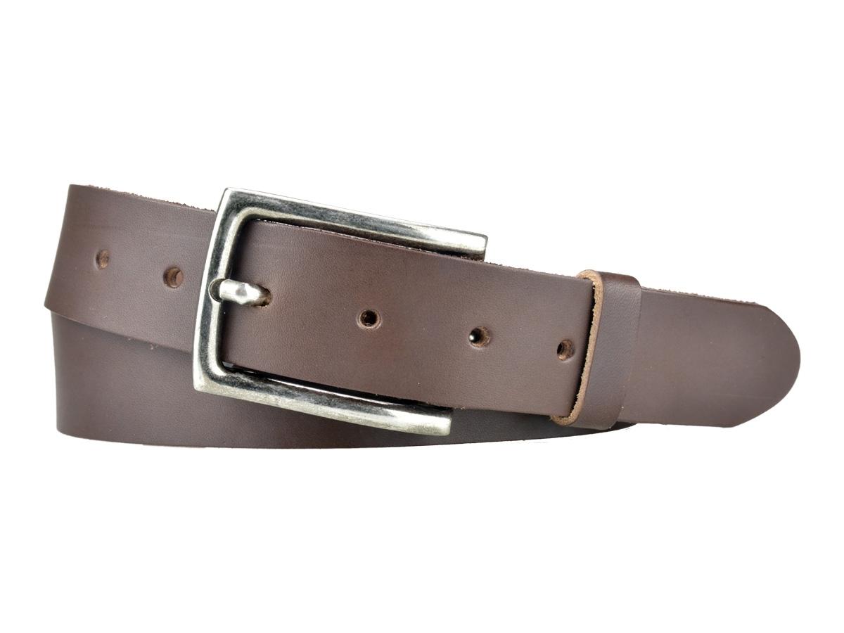 Boucle ceinture cuir 35mm El Camino