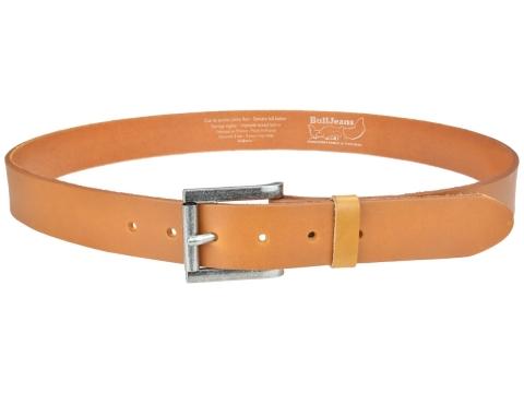 Boucle ceinture bulljezns round 35mm