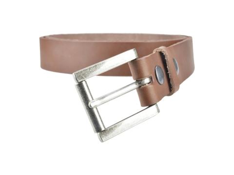 ceinture en cuir farwest 35 noire