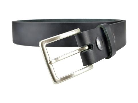 Boucle de ceinture Wellington Bulljean 35mm