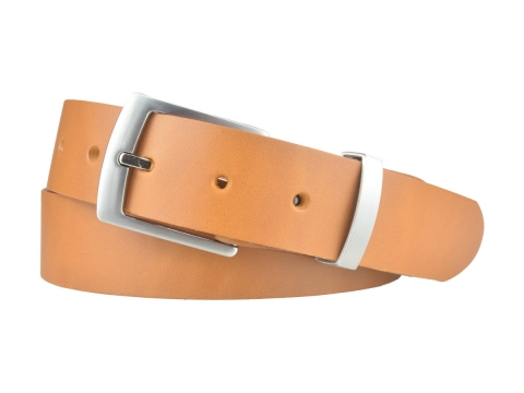 ceinture fine boucle carrée argent vieilli