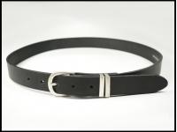 ceinture noire 3 cm