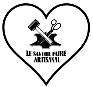 logo ceinture artisanale